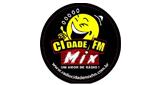 Rádio Cidade Mix FM