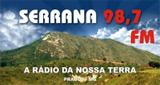 Rádio Serrana FM 98.7