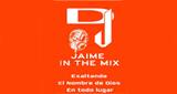 DJ. JAIME IN THE MIX