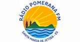 Rádio Pomerana FM