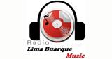 Rádio Lima Buarque Music