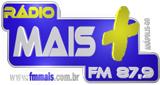 Rádio Mais FM 87.9