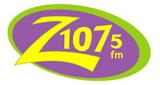 Z107.5 FM – WAZO