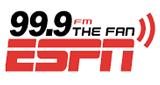 The Fan 99.9 FM – WCMC-FM