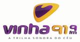 Rádio Vinha FM 91.9