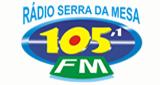 Rádio Serra da Mesa FM 105.1