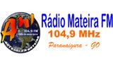 Rádio Mateira 104.9 FM