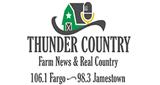 Thunder 106.1 FM – KQLX-FM