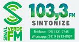 Rádio Sinal Verde FM