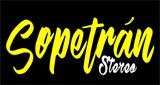 SOPETRAN STEREO