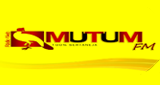 Rádio Web Mutum FM