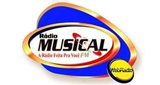 Web Rádio Musical FM