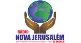Rádio Nova Jerusalém de Franca