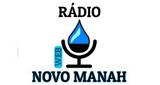 Rádio Novo Manah