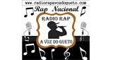 Rádio Rap a Voz Do Gueto