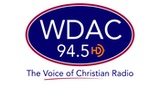 The Voice 94.5 FM – WDAC