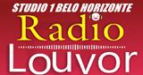 Radio Louvor Studio 1