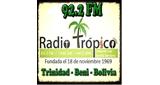 RADIO TROPICO 92.2 FM