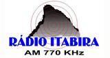 Rádio Itabira AM