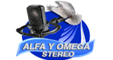 ALFA Y OMEGA STEREO