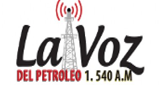 Emisora la Voz del Petróleo