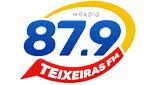 Rádio Teixeiras FM