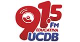 Rádio FM Educativa UCDB