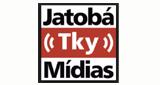 Web Rádio Jatobá