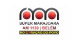 Rádio Super Marajoara AM