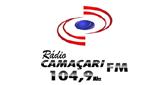 Rádio Camaçari FM