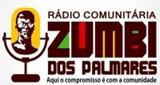Rádio Zumbi dos Palmares JP