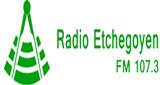 Radio Etchegoyen
