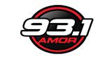 Amour 93.1 WPAT-FM