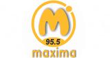 Radio Máxima 95.5 FM