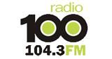 Radio 100 FM 104.3