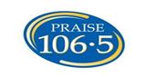 Praise 106.5 FM – KWPZ