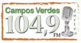Rádio Campos Verdes FM