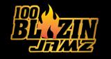 100 Blazin' Jamz