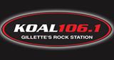 Koal 106.1 FM – KXXL