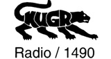 KUGR 1490 AM – The Radio Network
