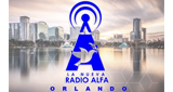 La Nueva Radio Alfa