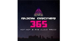 Rijan Archer 365 Hip-Hop & RnB Cloud Radio