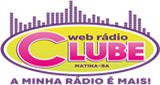 Web Rádio Clube – Matina