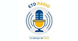 ETD Radio (Es Tiempo De Dios)