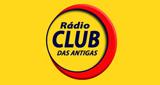 Rádio Clube das Antigas