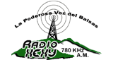 Radio XEXY