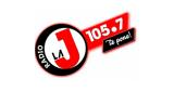 Radio la J te pone