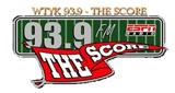93.9 The Score
