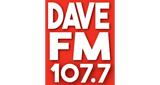 107.7 Dave FM