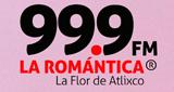La Romántica 99.9 FM